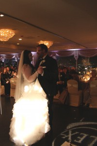 First Dance edited
